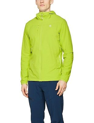 (Large, Fresh Bud) - Mountain Hardwear Super Chockstone Jacket - Men's