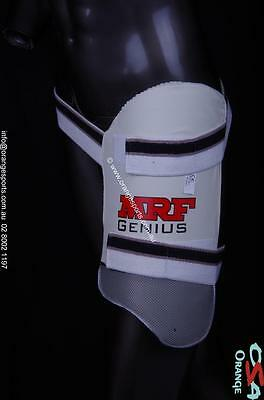Mrf Genius Thigh Pad Mrh Virat Kohli + Top Protection + 2015