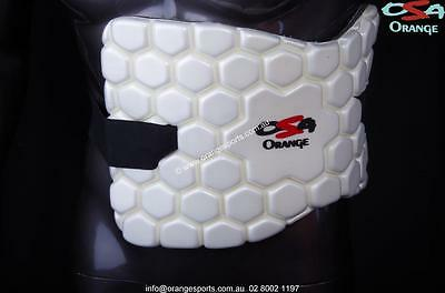 Osa Pro Moulded Chest Guard + Ultra Light Weight + Mens Size + Cheap + 2015