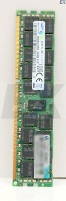 672631-B21 - 16GB (1x16GB) Dual Rank x4 PC3-12800R (DDR3-1600) 684031-001