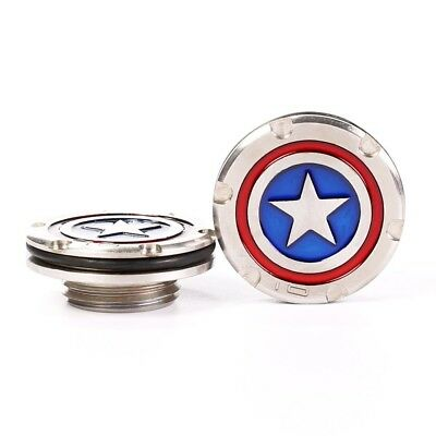 (10.0 grams) - Captain America Golf Putter Weights and Wrench Tool for Scotty