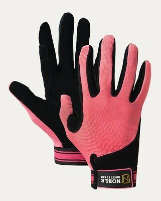 (8, VIVACIOUS) - Perfect Fit Glove Mesh. Noble Outfitters. Huge Saving