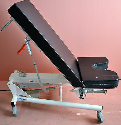 Sonesta Stille Gynecology Power Exam Chair / Table 2008