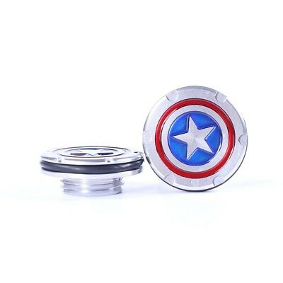 (5.0 grams) - Captain America Golf Putter Weights and Wrench Tool for Scotty