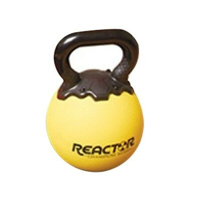 (14kg) - Champion Barbell Rubber Kettlebell. Free Shipping