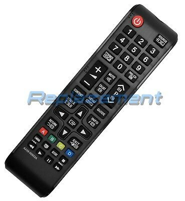 RPZ Remote Control for Samsung TV  aa59-00603a AA59-00741A AA59-00496A AA59 WT7n