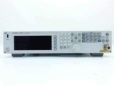 Keysight Used N5181A MXG analog signal generator 100kHz to 6GHz (Agilent)