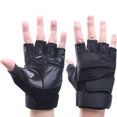 (#2, Medium) - Half Finger Gloves Sports Outdoor In Spring And Summer Weights