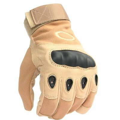 (#3, Large) - Men Outdoor Gloves Movement Mountaineering Ski Ride Male All