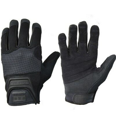 (#2, Medium) - Autumn And Winter Riding Gloves All Means Men Bicycle Gloves