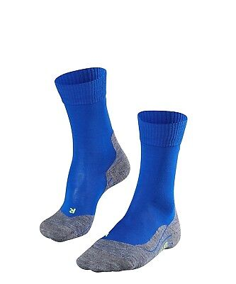 (44-45, yve) - Falke TK 5 Ultra Light Men's Walking Socks, Men, Wandersocke TK