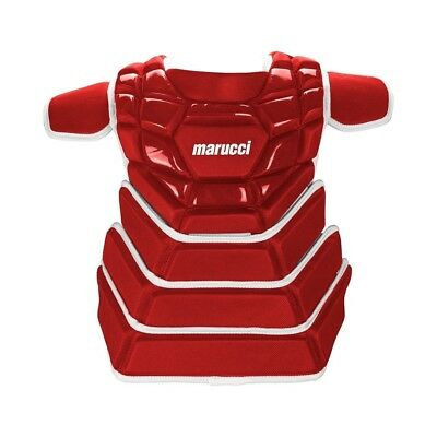 Marucci Mark 1 Chest Protector Navy. Delivery is Free