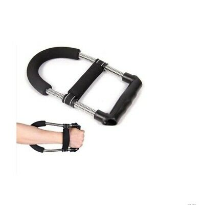 (1#) - XLHGG Men's Fitness Equipment Wrist force Training device Adjustable