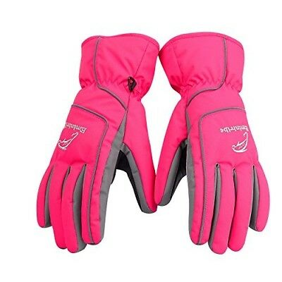 (#1, Large) - Movement Warm Gloves Male And Female Models Outdoor Accessories