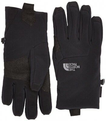 (Large, TNF Black) - The North Face Women's Apex+ Etip Glove. Huge Saving