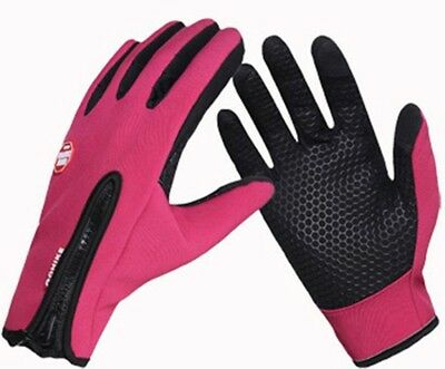 (#2, Small) - Outdoor Gloves All Means Movement Mountaineering Ski Anti-skid