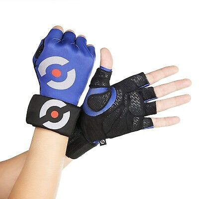 (X-Large, Berry) - triomphtech Power Shadow – Fitness Gloves. Best Price