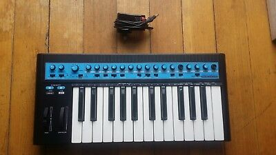 Novation BassStation - Analog Bass Synth