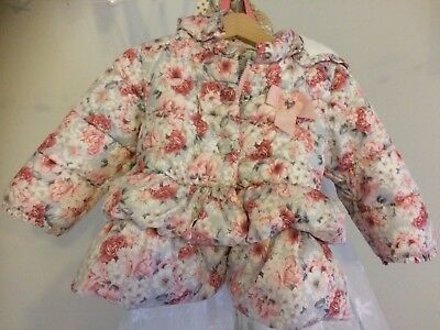 mayoral baby girl 18 - 24 Months Coat