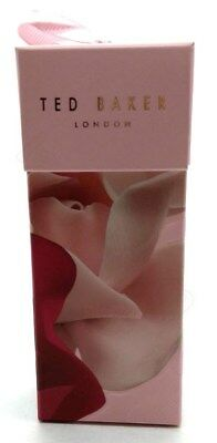 New Ted Baker Little Petal Blush Pink Mini Body Spray 50ml e