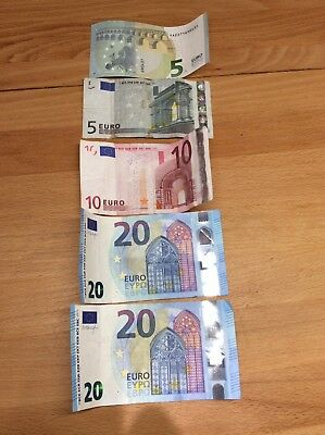 €60 CASH Leftover Holiday Money