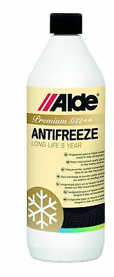 Alde Premium G13 Antifreeze for Caravan Wet Central Heating System 1 litre