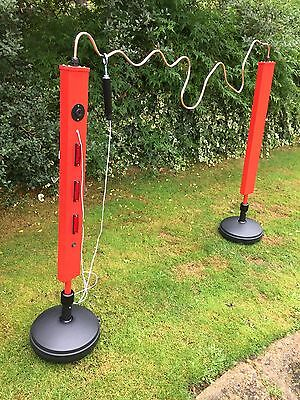 Beat the buzzer / Buzz Wire / Gant Game for Fetes, Weddings, Parties, functions