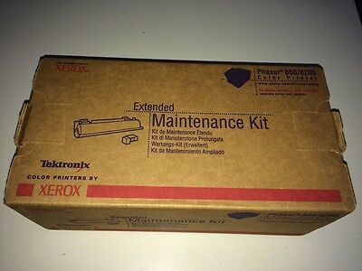 Xerox 0161932 Maintenance Kit Extended Original for Xerox Phaser 860/8200