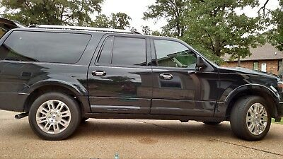 2011 Ford Expedition Limited Ford expedition