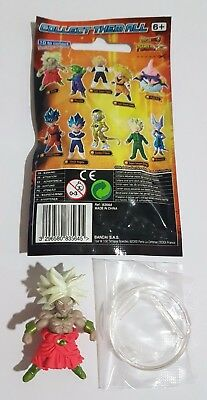 Dragon Ball Super Udm Broly Super Collectable Figure New Nuevo Bandai