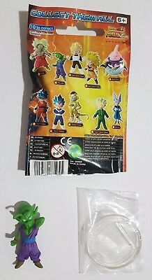 Dragon Ball Super Udm Piccolo Super Collectable Figure New Nuevo Bandai
