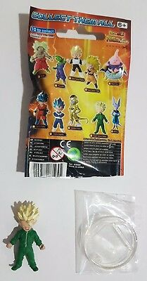 Dragon Ball Super Udm Gohan Ss Collectable Figure New Nuevo Bandai