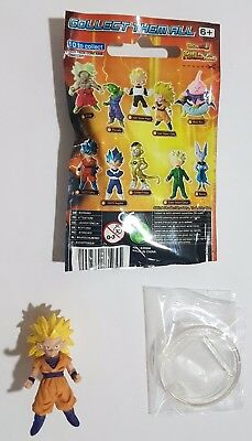 Dragon Ball Super Udm Goku Gokou Ss3 Collectable Figure New Nuevo Bandai