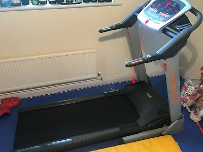 Bremshey Pacer Treadmill - good working order