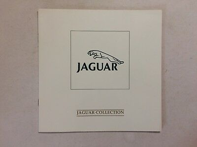 Jaguar Collection (Catalogo illustrativo dei Vari Prodotti linea Jaguar)
