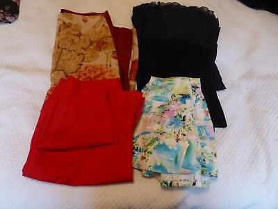 Vintage Women's Clothing 1970's 1980's 1990's Job Lot Mixed sizes