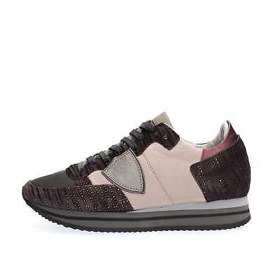 SNEAKERS Damen PHILIPPE MODEL PARIS THLD FD10 Herbst/Winter