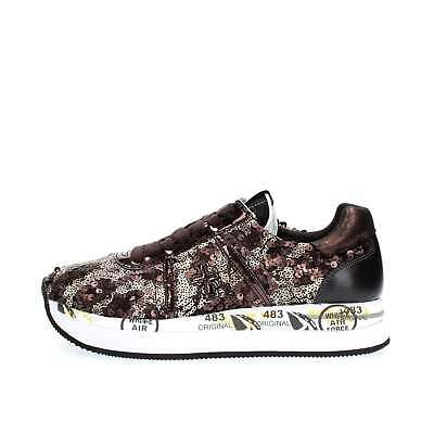 SNEAKERS Damen PREMIATA CONNY 2584 Herbst/Winter