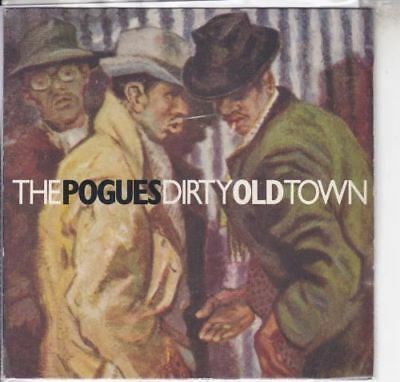 Dirty Old Town 7 : The Pogues