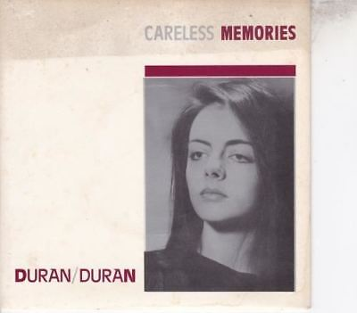 Careless Memories 7 : Duran/Duran