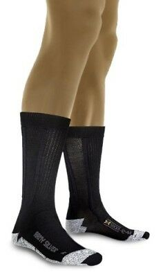 (39-41) - X Socks Army Silver Socks Black. X-Socks. Best Price
