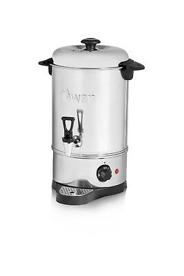 Swan 8L / 10L / 16L / 20L / 26L Tea Water Urn with Thermostat Control Or Spares
