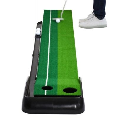 Balai Putting Green for Executive Level Playing - Golf Indoor Putting Mat