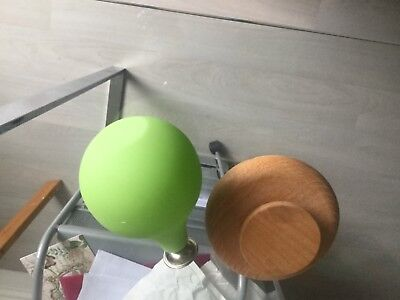 Wigwam wool circular felting fulling tool and spray and one olive soap