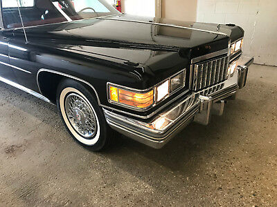 1976 Cadillac DeVille  1976 Cadillac Coupe Deville w ONLY 1K ORIGINAL MILES!