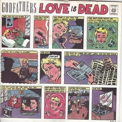 Love Is Dead 7 : Godfathers