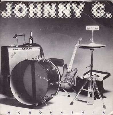 Monophenia 7 : Johnny G.