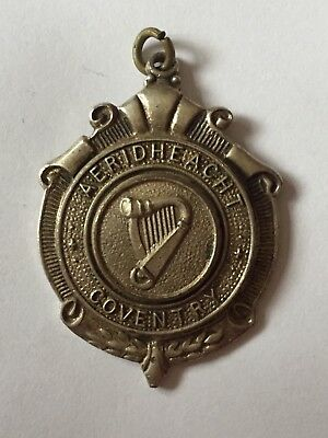 Aeridheacht Coventry Sports Medal Memorabilia Rare Collectable Cool Sports Rare