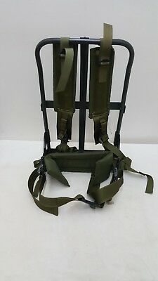 Alice Pack Frame with Straps and Kidney Belt-NEW