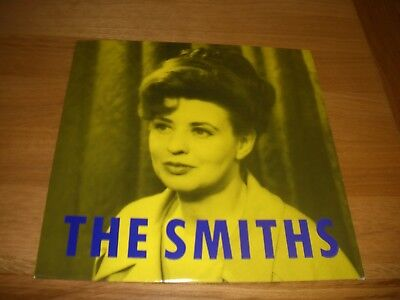 """The Smiths-Shakespeare's sister.12"""""""